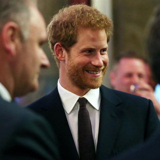 Álnéven regisztrált a Facebookra Harry herceg