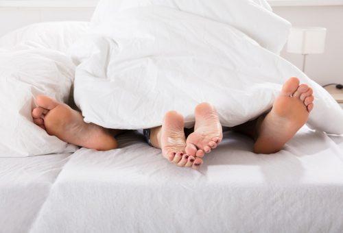 Egy friss kutatás szerint a szex tarthat fiatalon