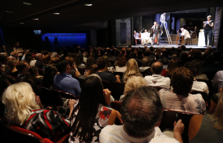 Színházak Éjszakája – kaland a cooltúrára vágyóknak