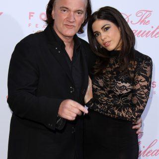 Quentin Tarantino nagy lépésre szánta el magát