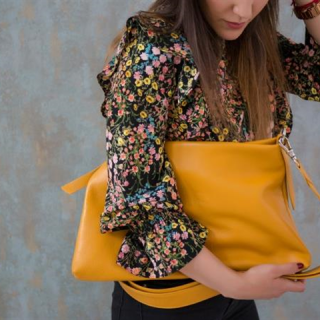 Életigenlő táskák a Studio Juliannie-től