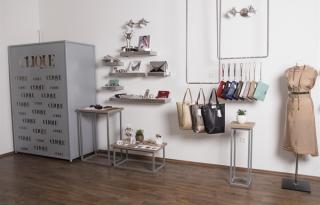 Megnyílt a Clique, az új fúziós showroom