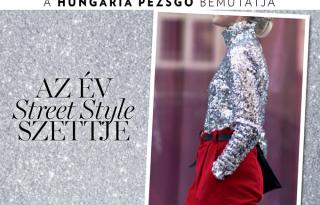 Az év street style szettje – pályázati kiírás
