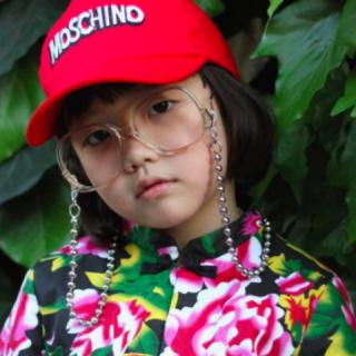 6 éves japán Instagram-sztár
