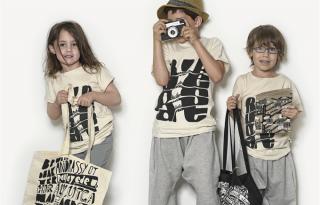 Gyerekpóló használt férfiingből: itt az új AWARE by Printa nyári kollekciója