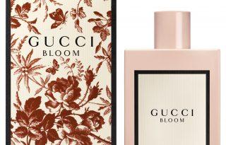 Virágözön a Guccitól