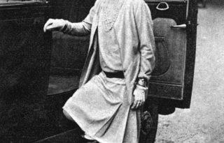 Boldog születésnapot, Coco Chanel!