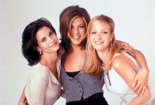 Jennifer Aniston elárulta, melyik volt Rachel ikonikus rúzsa