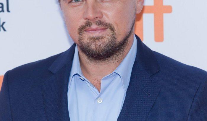 Leonardo DiCaprio lehet Leonardo Da Vinci