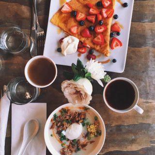 A rendszertelen étkezés a bőrödön is meglátszik