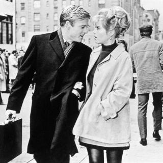 Robert Redford és Jane Fonda ötven évvel később is fülig szerelmesek