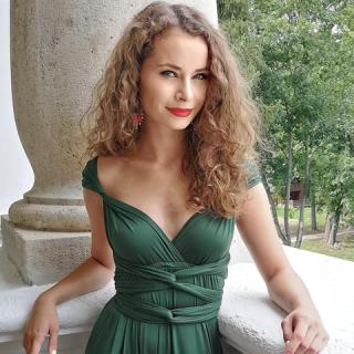 A munkám a szenvedélyem: Viszkok Fruzsina youtuber