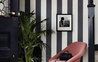 Játék a csíkokkal – így alakítsd az otthonodat!