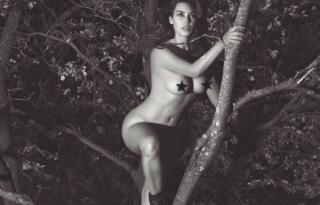 Kim Kardashian megint nagy port kavart az Instagramon