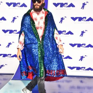 Jared Leto talpig Gucciban