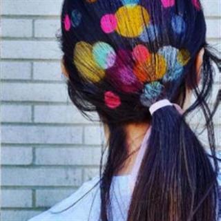 a 6 legizgalmasabb hajfonat a pinterestről marie claire