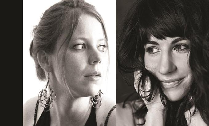 Két énekesnővel bővült a Bin-Jip