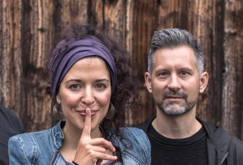 Budapest Ritmo – Nyisd ki a füled!