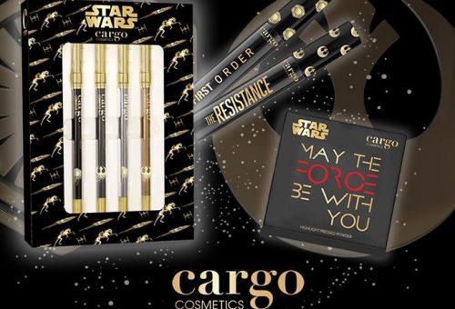 Veled lehet az Erő a Star Warsos sminkkollekcióval