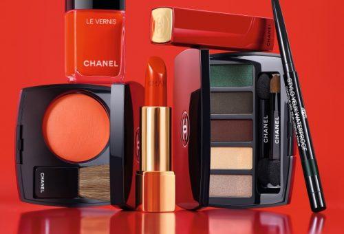 Szabadság kollekciója a Chaneltől