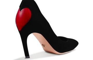 A Dior megmutatja, hogy készül egy luxuscipő