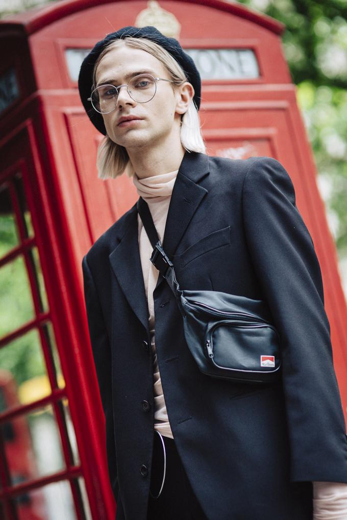 bcbf5a6931 A legújabb street style divat férfiaktól férfiaknak | Marie Claire