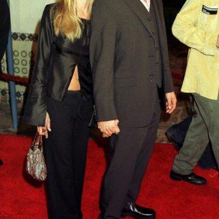 Brad Pitt bocsánatot kért Jennifer Anistontól a csúnya válásért