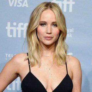 Jennifer Lawrence-nek egy kis szünetre van szüksége