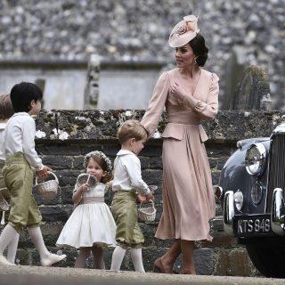 Kate Middleton tabutémában szólalt fel