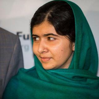 Malala Juszufzai varázslatos mesekönyvet írt