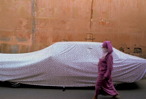 Végre vezethetnek a nők Szaud-Arábiában