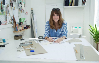 #StyleLife: Tóth Melinda, a Daige tervezője