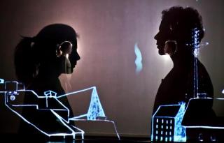 Hová tűnik a gyermeki kreativitásunk – premier a Trafóban