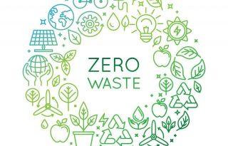 Öt tipp a hulladákmentes háztartásért