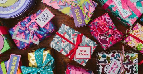 3+1 cuki karácsonyi szépségtermék