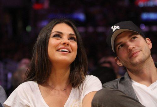 Idén nem lesz karácsony Ashton Kutcher és Mila Kunis gyerekeinek