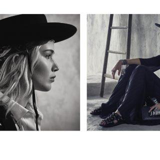 Jennifer Lawrence az új Dior-múzsa