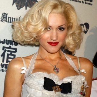 Boldog születésnapot, Gwen Stefani!