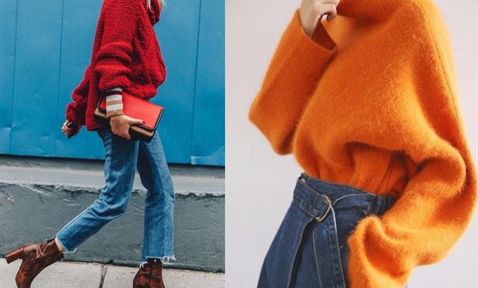 Sweater weather – kötött csodák