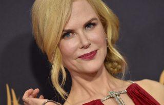 Hallanod kell, mit mondott Nicole Kidman a családon belüli erőszakról