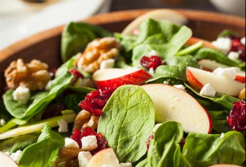 4 jó tanács, amivel sikeres lehet az őszi diétád