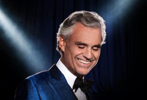 """0bfae0fa92 Andrea Bocelli: """"Sosem szabad kételkednünk a szenvedélyünkben!"""""""