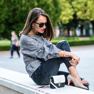 ee3344466d Minimalista tavaszi sneaker az adidastól | Marie Claire