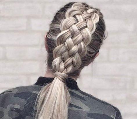 A 6 legizgalmasabb hajfonat a Pinterestről