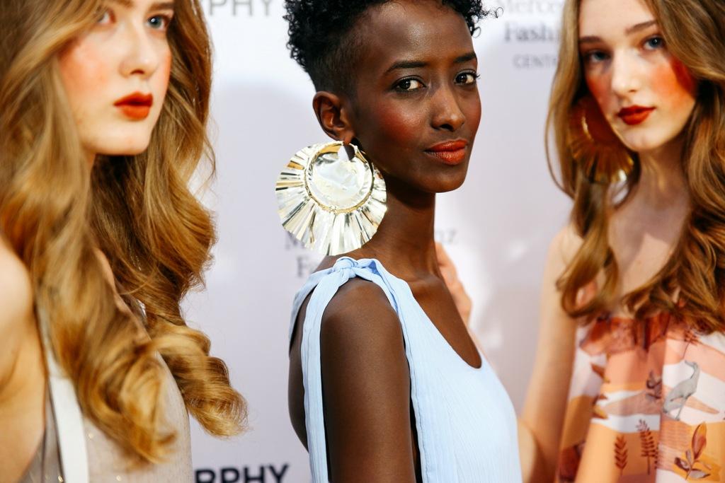 10 fekete női modell, őrülten gyönyörű megjelenésű