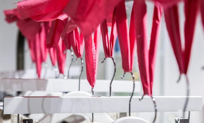 Exkluzív Designer Showroom beszámoló a Londoni Divathétről