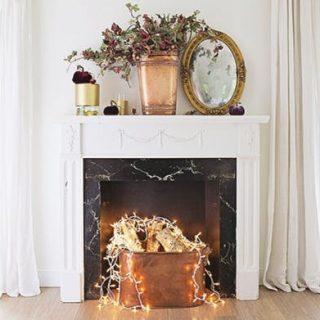 5 egyszerű, mégis gyönyörű őszi dekoráció
