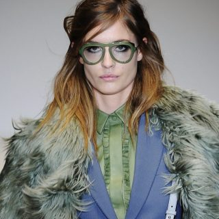 A Gucci betiltja a szőrmét