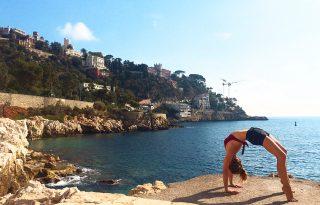 Egy napom… Nizzában