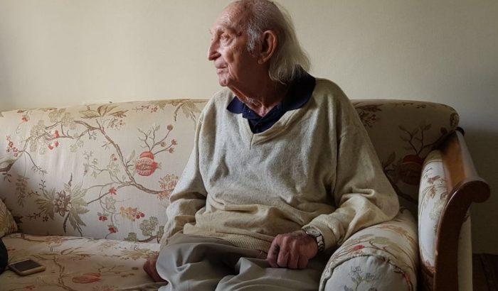 Interjú a legválasztékosabb magyarsággal beszélő egykori partizánnal